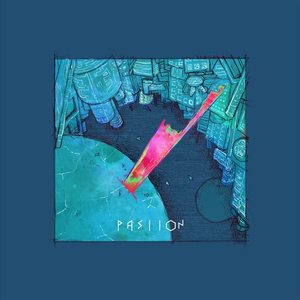 EP『PASSION』
