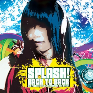 splash! / RIN