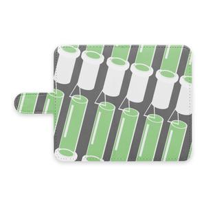 スマート推しアピールフォン-green