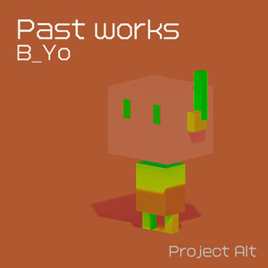 Past works_B_Yo