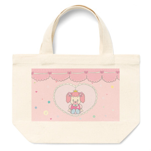 ポピ姫ちゃんトートバッグ