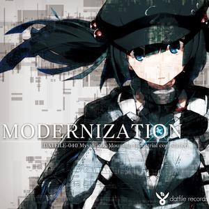 DATFILE-040「Modernization」