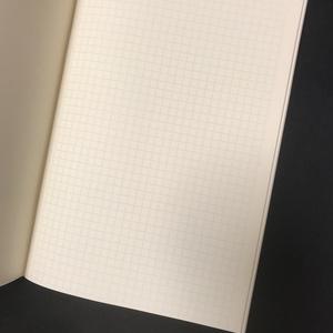 直筆カラーイラストノートA5