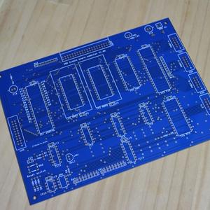 「Z80-CPU」 シングルボードコンピュータ用基板