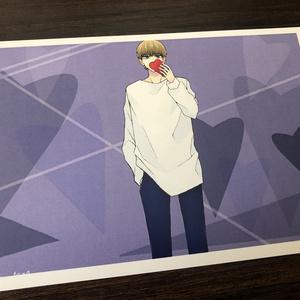 多田 耕四郎/ポストカード