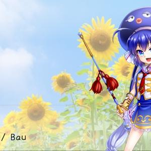 【音街ウナ】向日葵