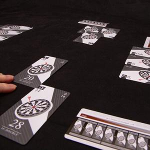 Nice Darts -CardGame of Darts-
