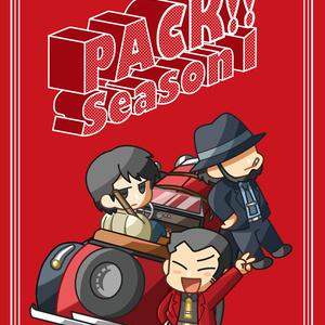 PACK!!  Season1