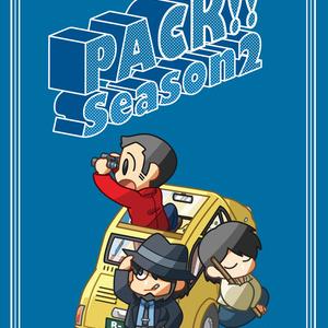 PACK!!  Season2