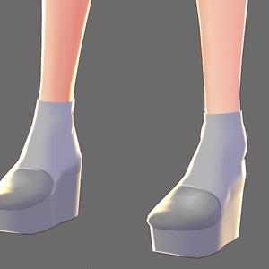 ブーツセット