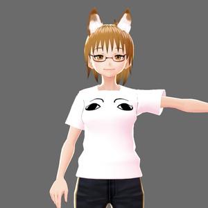 VRoid Tシャツ