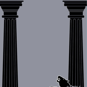 ハデスアロマオイル【古代ギリシャナイトΕ<ハデス冥界祭>】