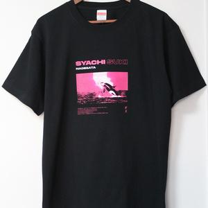 Tシャツ [SYACHISUKI]