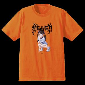 Tシャツ [HEAVEN]