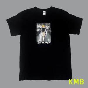 キルミーベイベー イラストTシャツ(ソーニャ)