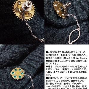 刀剣乱舞/鶴丸&山姥切イメージタイタック