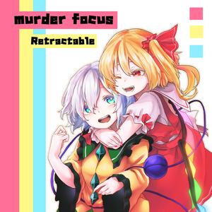 murder focus