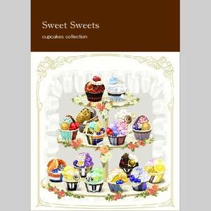 「Sweet Sweets」