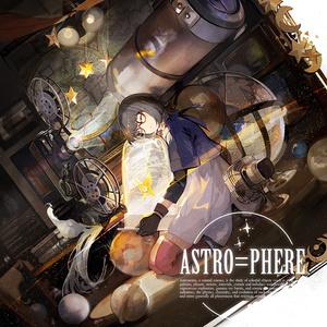 ASTRO=PHERE