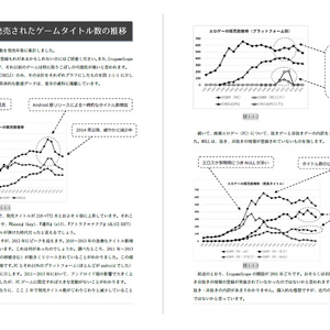 エロゲー業界を読み解く時系列分析