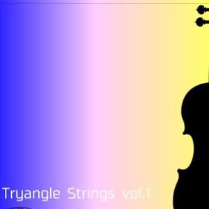 Tryangle Strings Vol.1