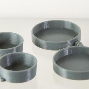KOWA 双眼鏡 SV50-12 SV50-10用レンズキャップ