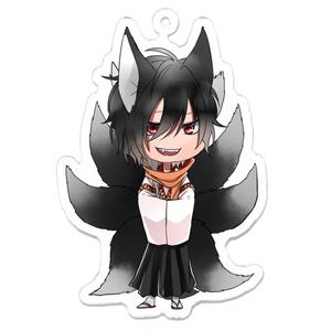 黒音 九狐