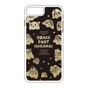 『OBAKE PANT HAKANAI』👻 オールスター グリッタースマホケース