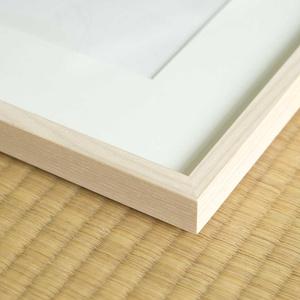 絵画「やつし太閤」のための下絵 鉛筆線画直筆素描 オリジナル1点