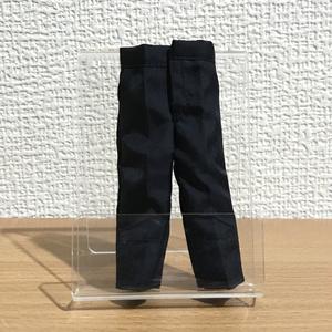1/12サイズ半端丈パンツ