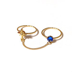 星祝祭の指輪