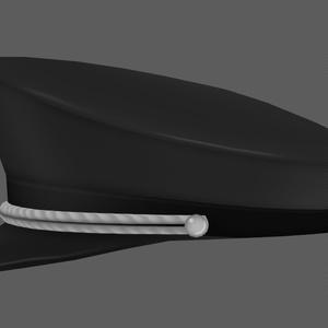 軍帽(20バリエーション)