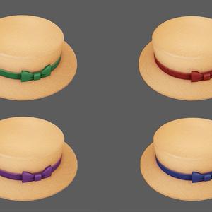 カンカン帽(4月末まで値下げ)