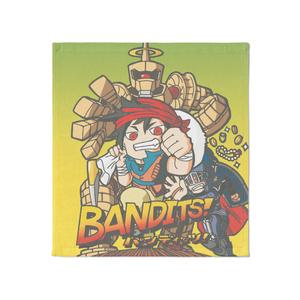 BANDITS!タオル / BANDITS! Towel