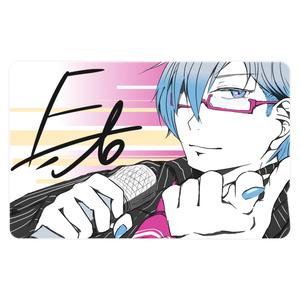 【身内】 KAITO・詠都 ICカードステッカー