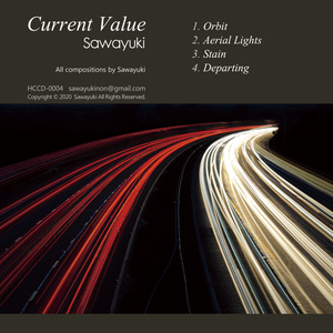 【匿名配送】Current Value