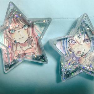 原画「星」