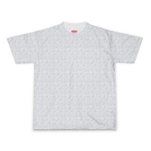 ちびっとマヌルネコTシャツ(ブルー)