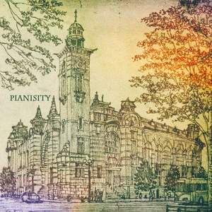 PIANISITY(CD版)