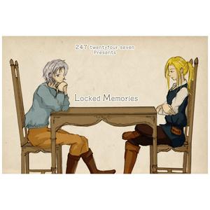 Locked Memories