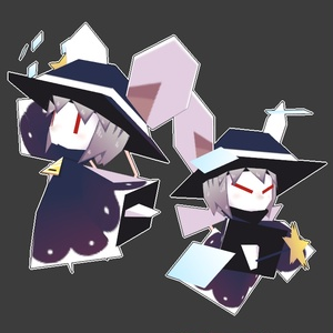 【無料・VRChat】MagicaRat - マジカラット