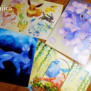 Suiiro's PKMN Art (オマケつき)