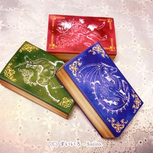 FANTASY BOOK SERIES