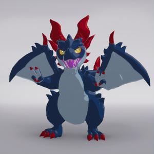 わるいドラゴン / Fat Dragon