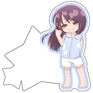 イトコのお姉さんアクリルフィギュア【再販なし】
