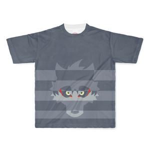 ガルムTシャツ