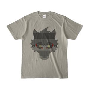 ガルムTシャツ(カラーT淡色ver.)
