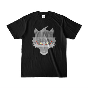 ガルムTシャツ(カラーTver.)