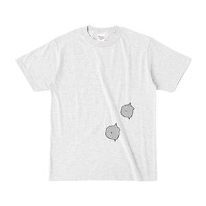マンボウTシャツ2