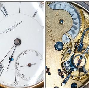 Antique Watch Overhaul Handbook 7